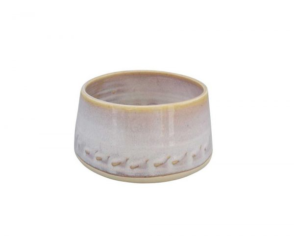 Castle Arch Oilean White Sugar Bowl - Beautiful Things Homeware