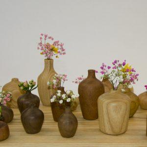 Coolree Design Turn Vases - Beautiful Things Homeware