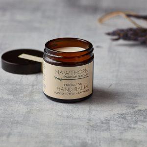 Hawthorne Hawmade Skincare Protective Hand Balm Beautiful Things Skincare